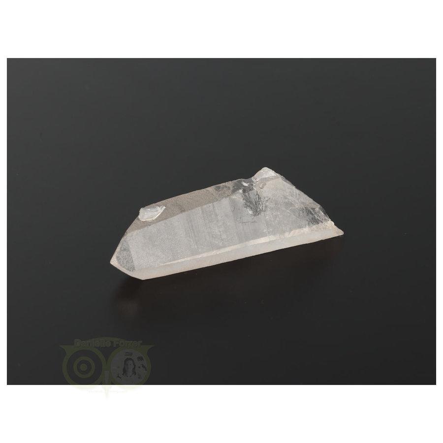 Bergkristal Lemur punt Nr 32 - 27 gram - Brazilië-2