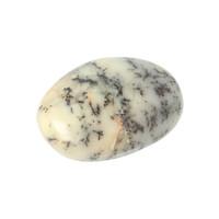 thumb-Dendriet Opaal - Agaat handsteen - Small Nr 19 - 18 gram-2