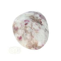 thumb-Rubbeliet ( rode toermalijn ) handsteen Nr  33 - 75  gram - Madagaskar-2