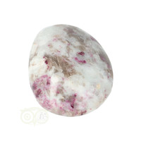 thumb-Rubbeliet ( rode toermalijn ) handsteen Nr  33 - 75  gram - Madagaskar-4