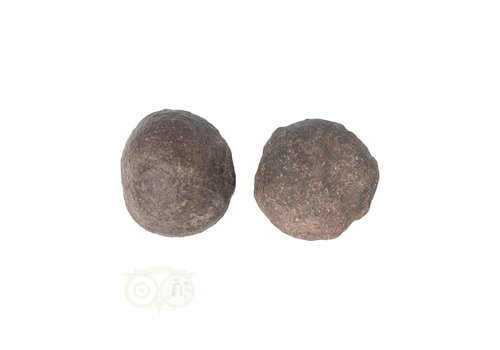 Moqui Marbles ( set ) - Small