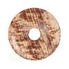 Aragoniet Donut Nr 5 - Ø 4  cm