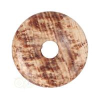 thumb-Aragoniet Donut Nr 5 - Ø 4  cm-1