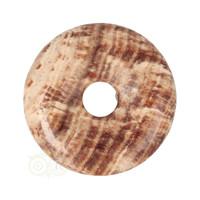 thumb-Aragoniet Donut Nr 5 - Ø 4  cm-3