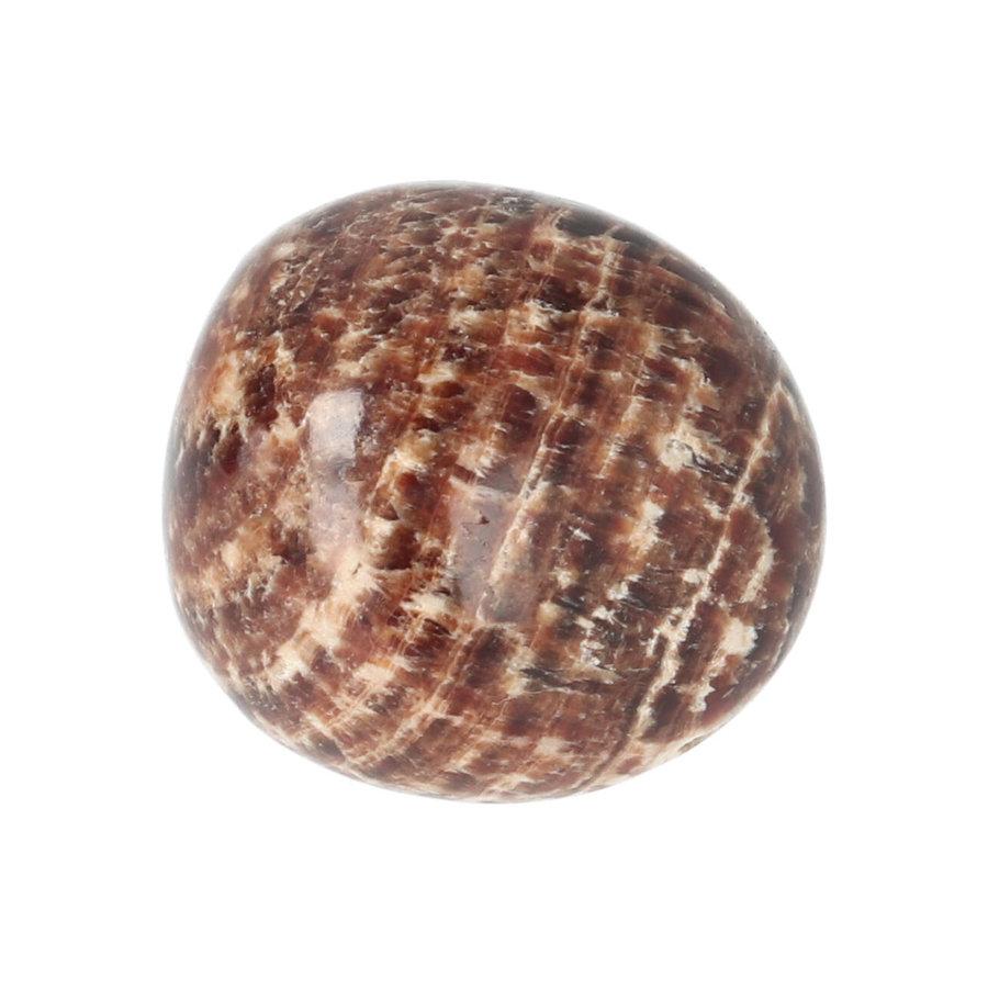 Aragoniet knuffelsteen Nr 14 - 17 gram-2