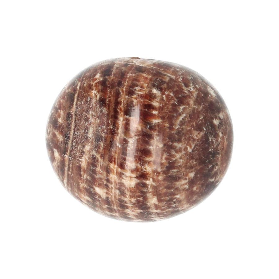 Aragoniet knuffelsteen Nr 14 - 17 gram-3