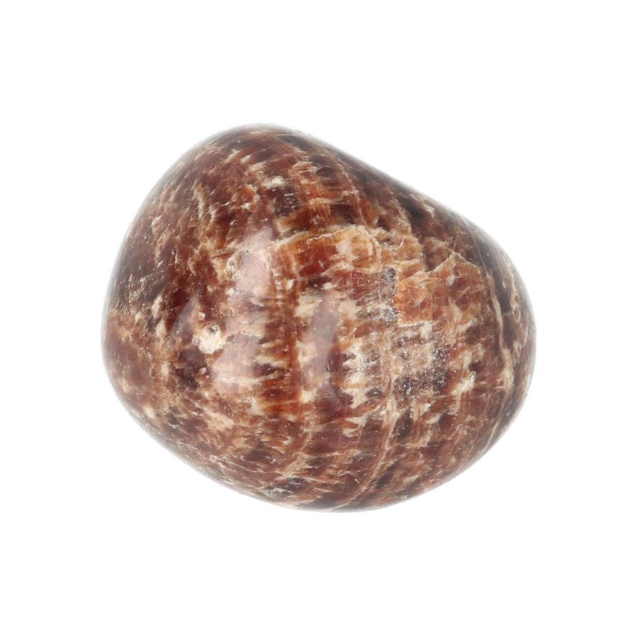 Aragoniet knuffelsteen Nr 14 - 17 gram-4