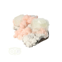 thumb-Apofyliet met stilbiet cluster Nr 26 - 882  gram-5