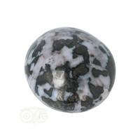 thumb-Gabbro Merliniet handsteen Nr 22 - 106  gram - Madagaskar-2