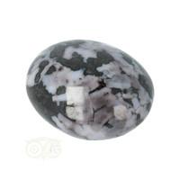 thumb-Gabbro Merliniet handsteen Nr 22 - 106  gram - Madagaskar-4