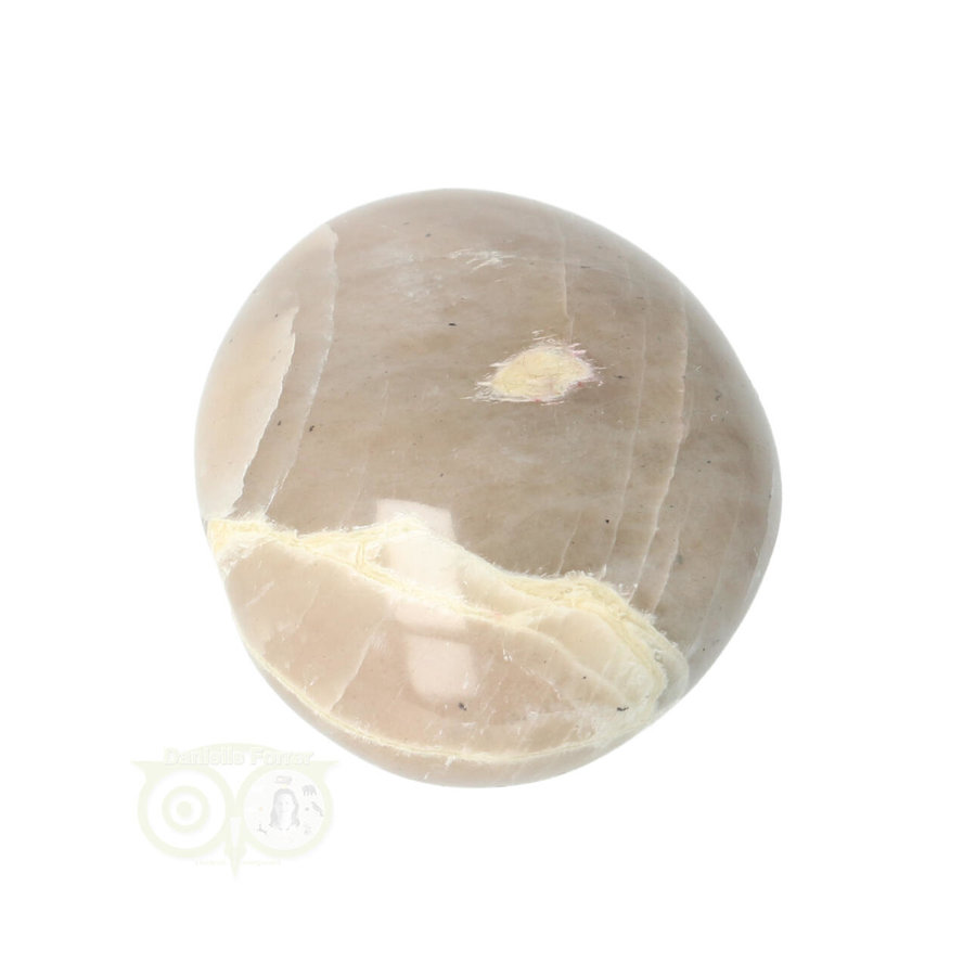 Groene Maansteen handsteen Nr 24 - 49 gram-10