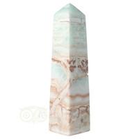 thumb-Caribbean Blue Calciet Punt - obelisk Nr 8 -  651 gram-6