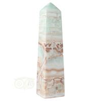 thumb-Caribbean Blue Calciet Punt - obelisk Nr 8 -  651 gram-7