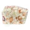 Apofyliet met stilbiet cluster Nr 27 - 1344  gram