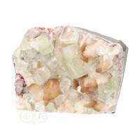 thumb-Apofyliet met stilbiet cluster Nr 27 - 1344  gram-3