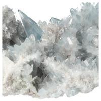 thumb-Celestien Cluster Nr 64 - 770 gram - Madagaskar-2