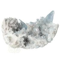 thumb-Celestien Cluster Nr 64 - 770 gram - Madagaskar-1