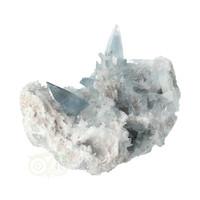 thumb-Celestien Cluster Nr 64 - 770 gram - Madagaskar-8