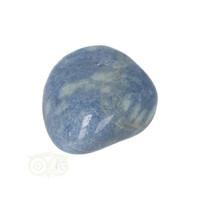 thumb-Blauwe kwarts trommelsteen Nr 16 - 31 gram-7