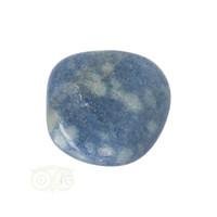 thumb-Blauwe kwarts trommelsteen Nr 16 - 31 gram-10