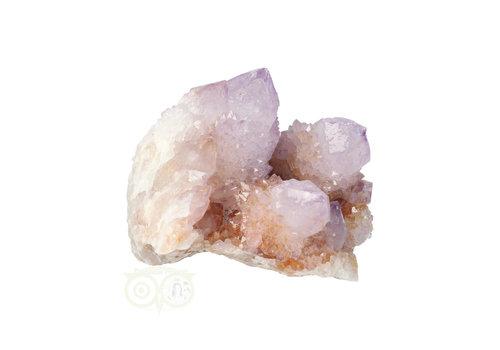 Spirit Amethist cluster Nr 54