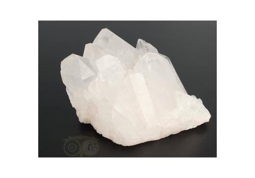 Bergkristal cluster 1.3 kg   -  Himalaya
