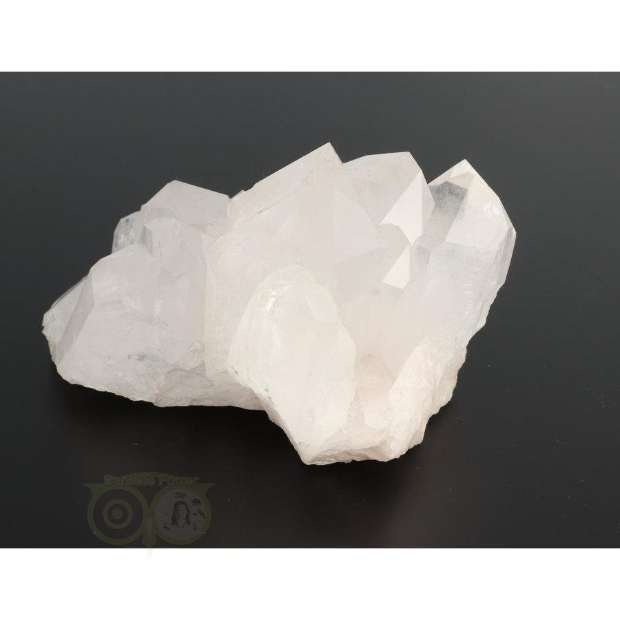 Bergkristal cluster Nr 48 - 1313 gram -  Himalaya-2