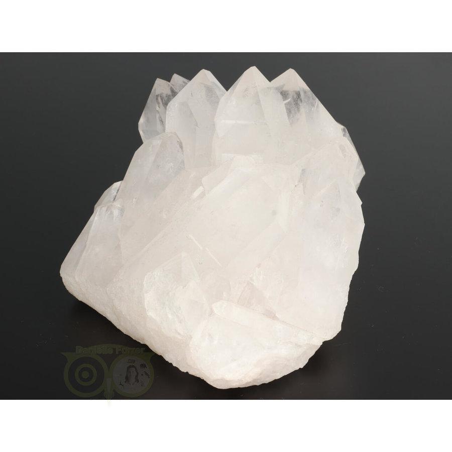 Bergkristal cluster Nr 48 - 1313 gram -  Himalaya-5