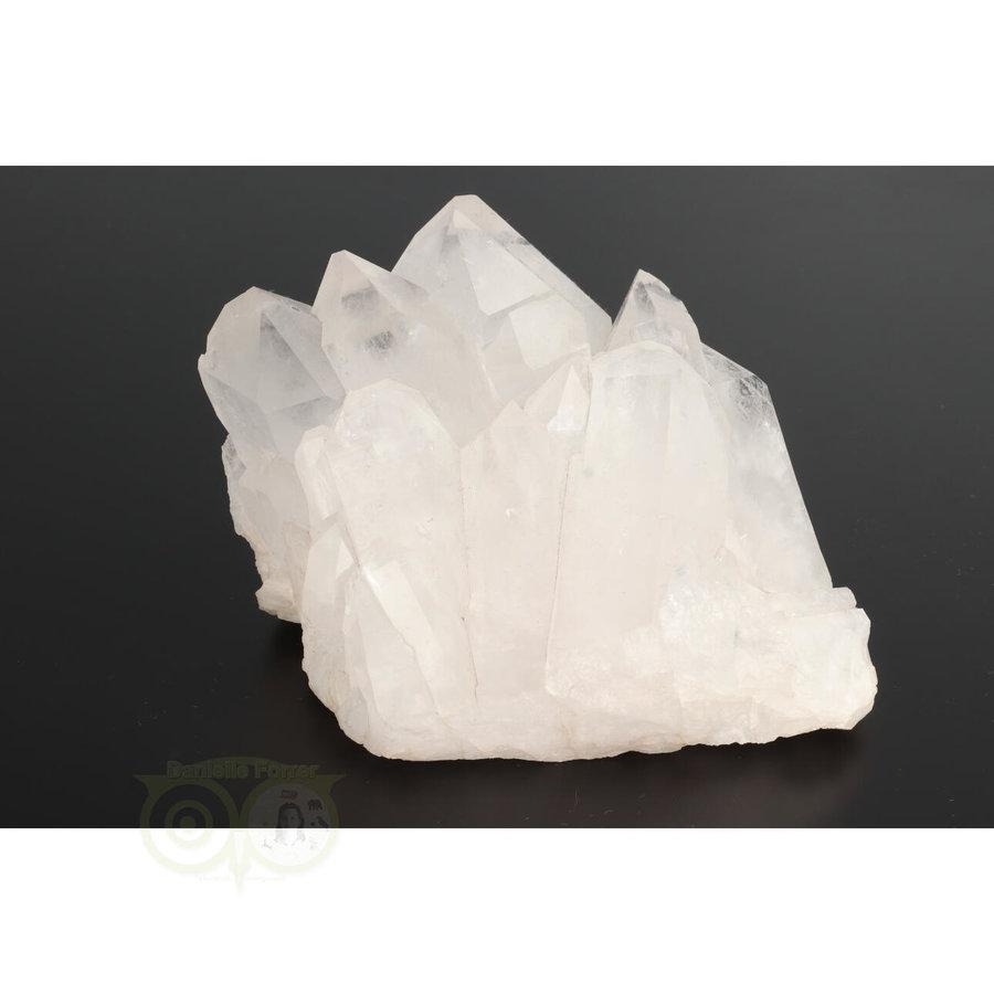 Bergkristal cluster Nr 48 - 1313 gram -  Himalaya-7