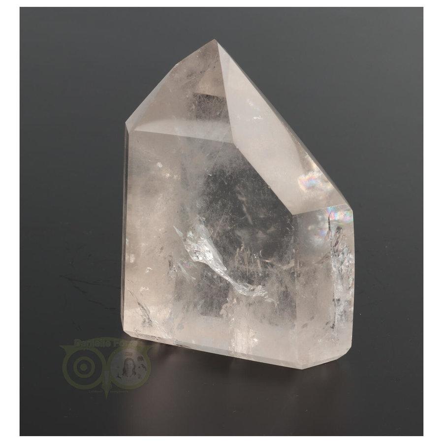 Bergkristal  punt  Nr 50 - 274 gram - Madagaskar-5