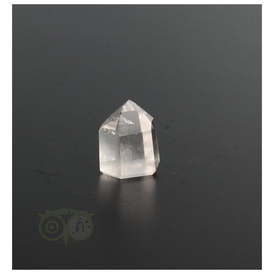 Bergkristal  punt  Nr 51 - 33 gram - Madagaskar-1