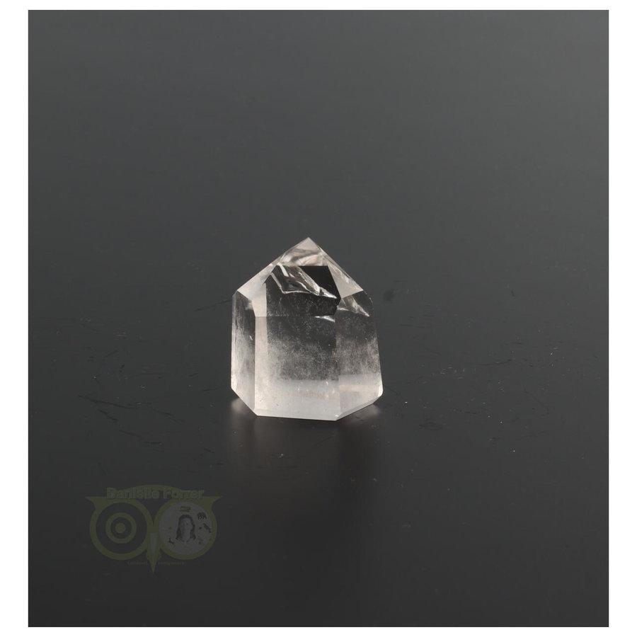 Bergkristal  punt  Nr 51 - 33 gram - Madagaskar-2
