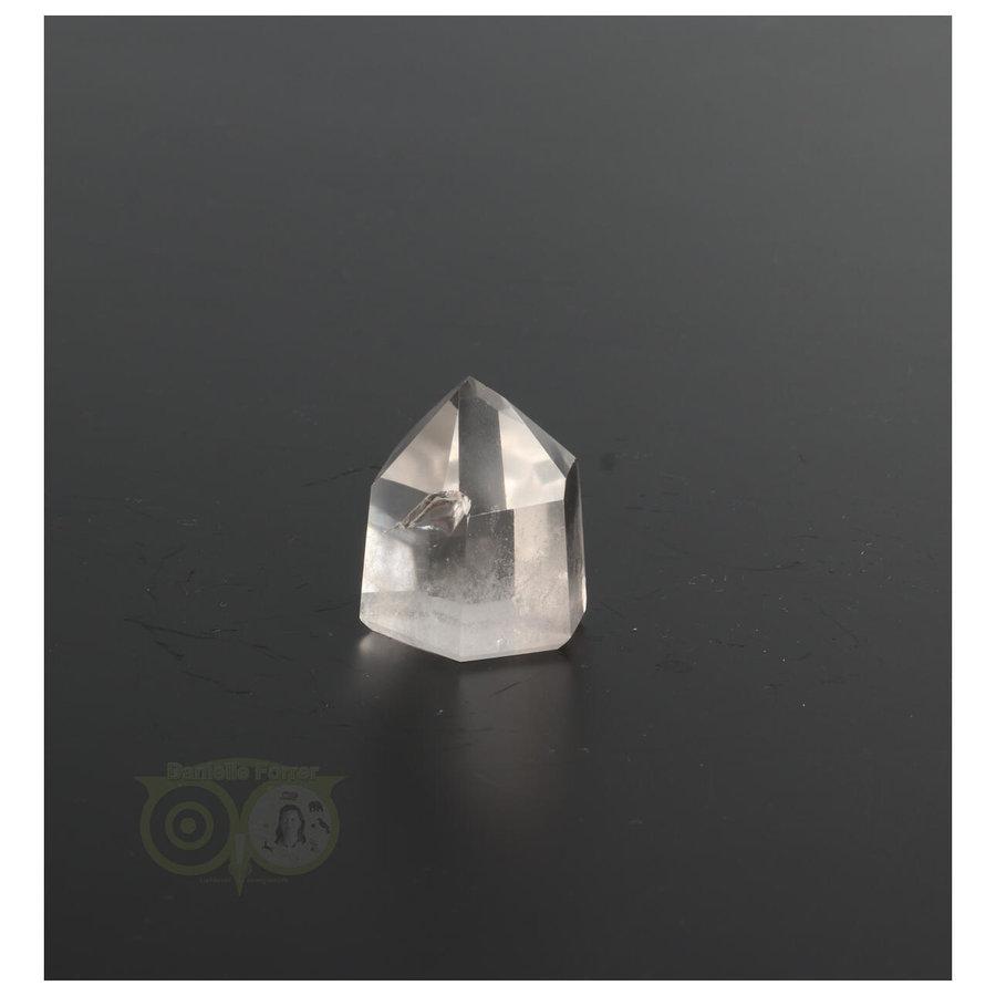 Bergkristal  punt  Nr 51 - 33 gram - Madagaskar-4