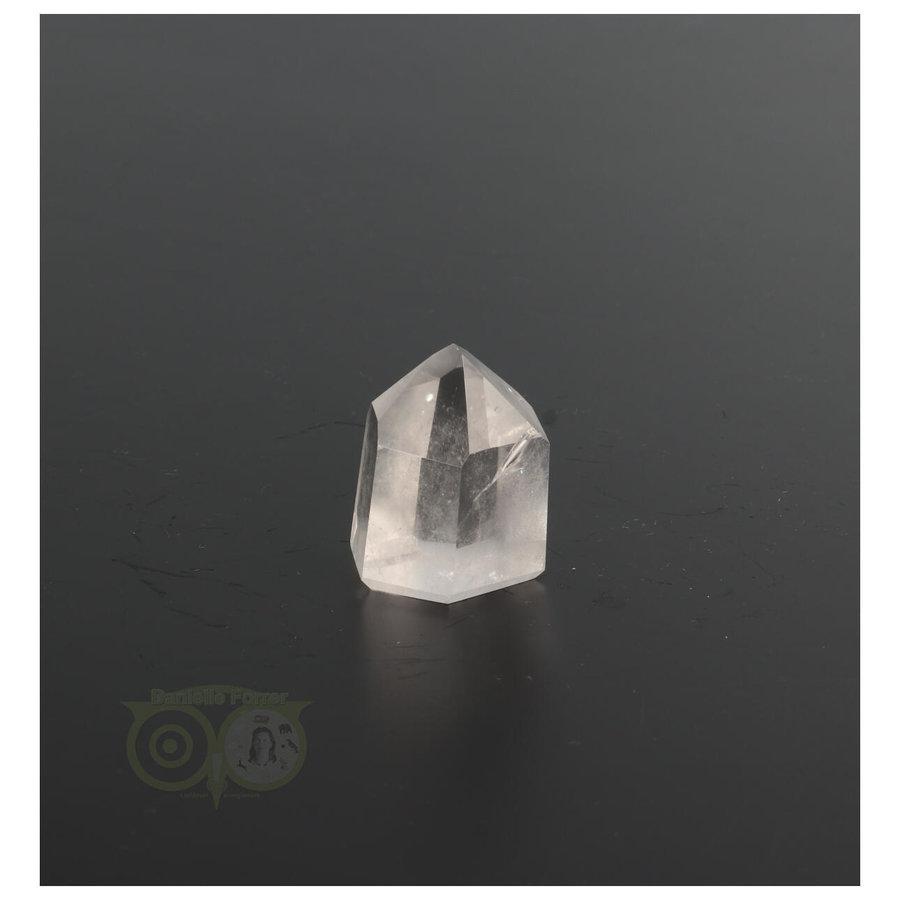 Bergkristal  punt  Nr 51 - 33 gram - Madagaskar-6