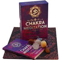 thumb-Chakra Meditation - Alberto Zanellato-1
