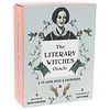 The Literary Witches Oracle - Taisia Kitaiskaia