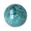 Blauwe Apatiet  Bol Nr 8 - Ø 6.53 cm  - 461 gram