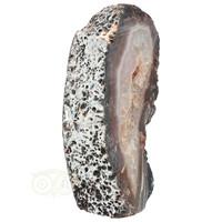 thumb-Agaat cut base sculptuur Nr 23 - 3 kg - Brazilië-7