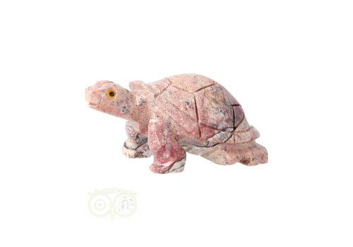 Speksteen ( Steatiet ) Schildpad Nr 18