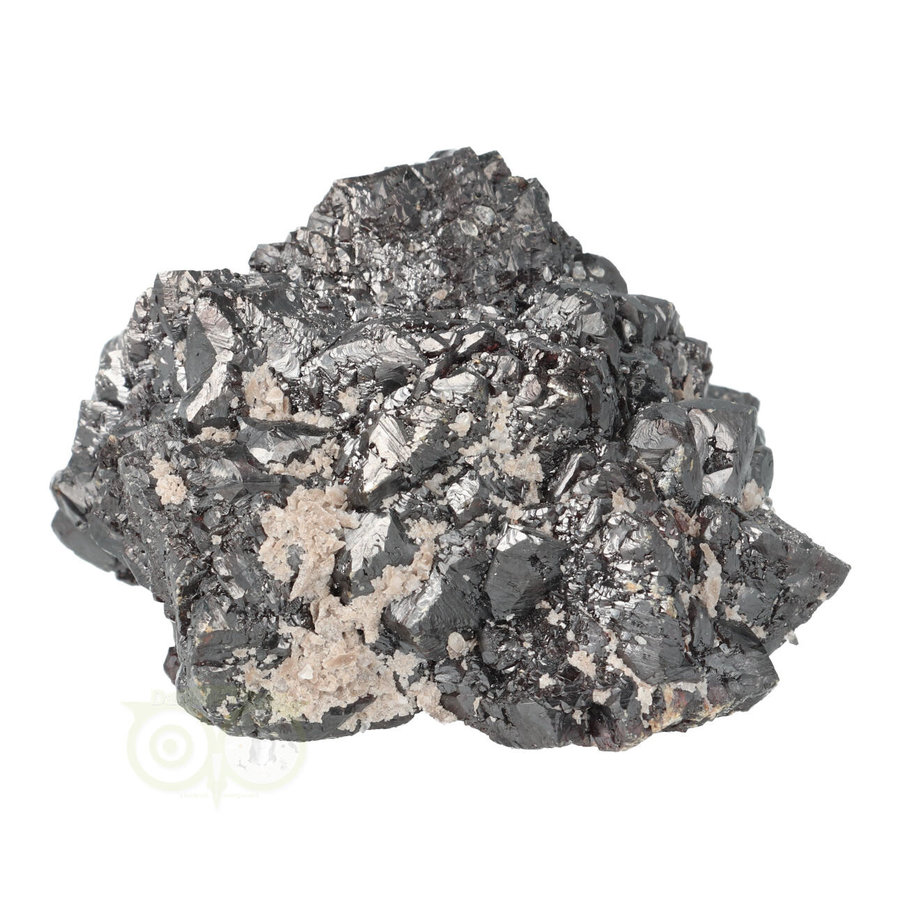 Sfaleriet cluster Nr 9 - 623 gram-7