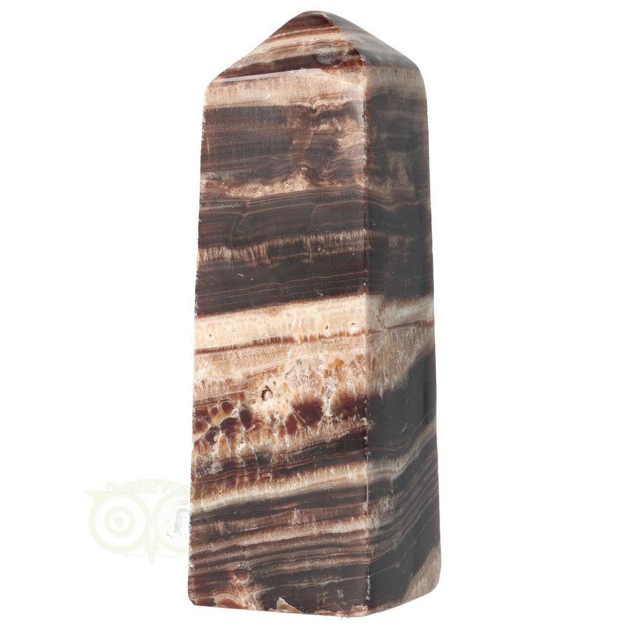 Chocolade Calciet Punt - obelisk Nr 8 -  247 gram-4