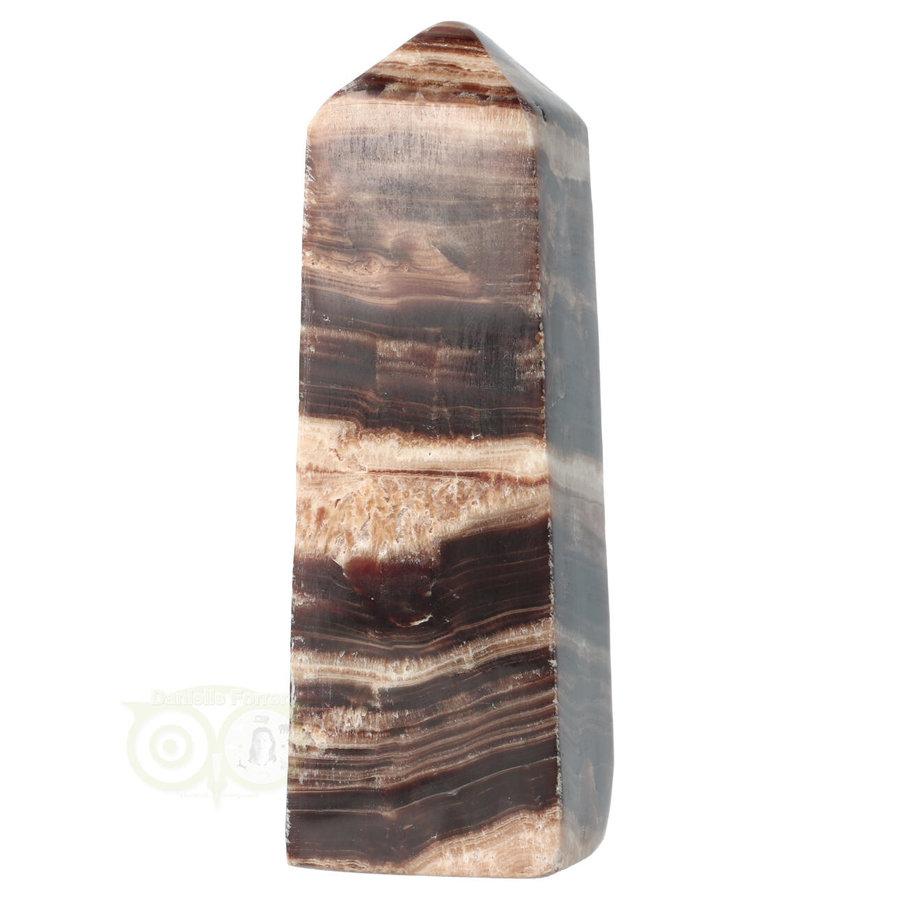 Chocolade Calciet Punt - obelisk Nr 8 -  247 gram-6