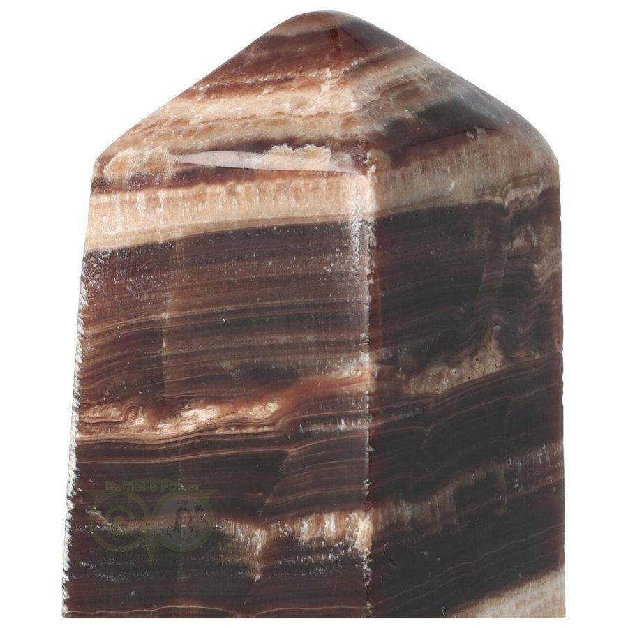 Chocolade Calciet Punt - obelisk Nr 8 -  247 gram-2