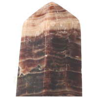 thumb-Chocolade Calciet Punt - obelisk Nr 12 -  335 gram-2