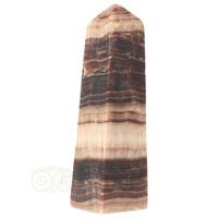 thumb-Chocolade Calciet Punt - obelisk Nr 12 -  335 gram-1
