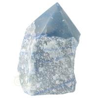 thumb-Blauwe kwarts  geslepen Punt  ( Generator ) Nr 10 - 366 gram-5