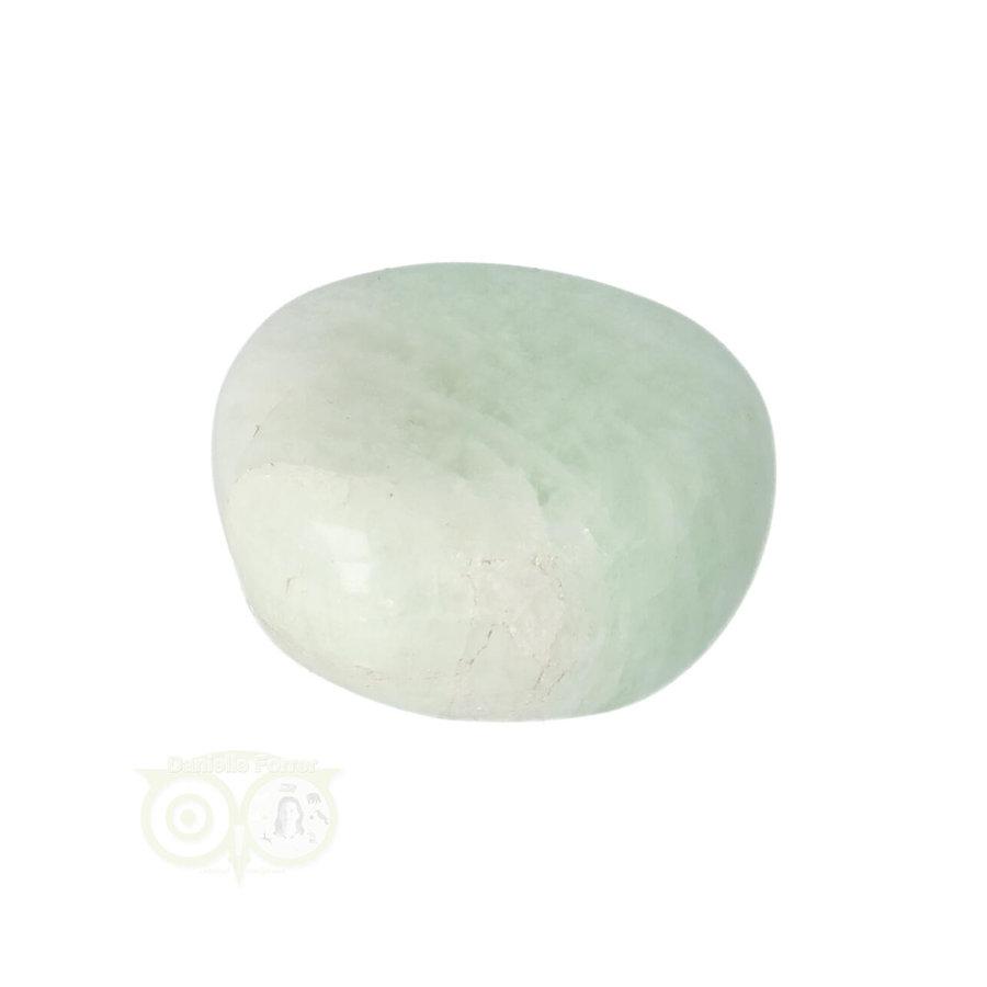 Amazoniet  trommelsteen Nr 14 - 18 gram-2