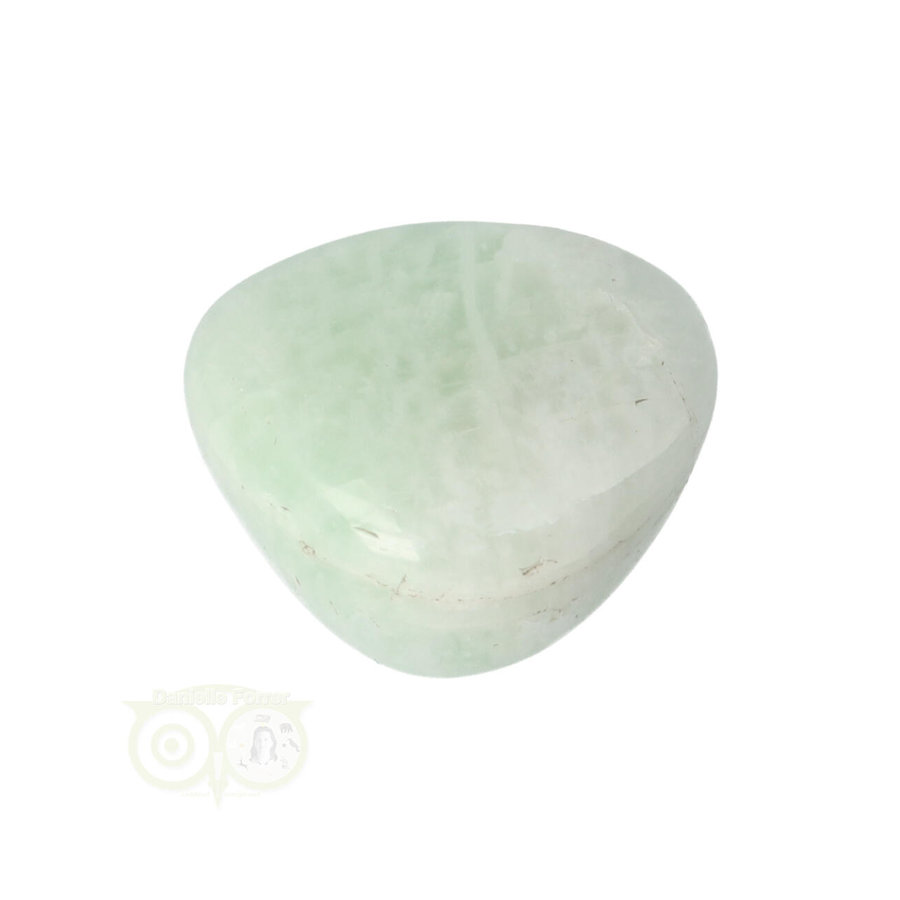 Amazoniet  trommelsteen Nr 14 - 18 gram-4