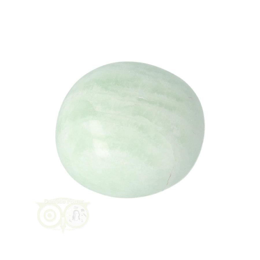 Amazoniet  trommelsteen Nr 15 - 19 gram-2