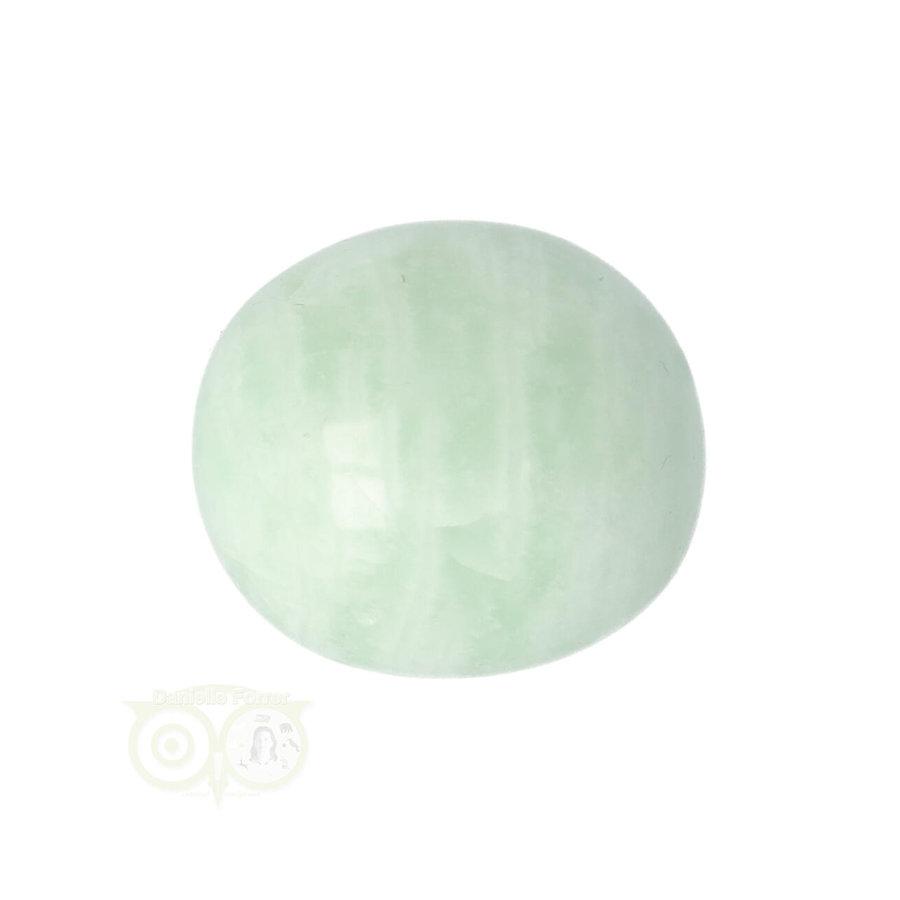 Amazoniet  trommelsteen Nr 15 - 19 gram-3